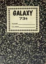 1973 Yearbook Francis Lewis High School