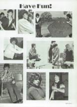 1986 Eula High School Yearbook Page 10 & 11