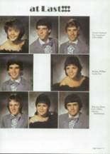1986 Eula High School Yearbook Page 12 & 13