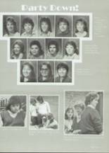 1986 Eula High School Yearbook Page 14 & 15