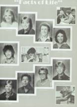 1986 Eula High School Yearbook Page 16 & 17