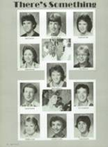 1986 Eula High School Yearbook Page 18 & 19