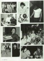 1986 Eula High School Yearbook Page 22 & 23