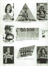 1986 Eula High School Yearbook Page 36 & 37
