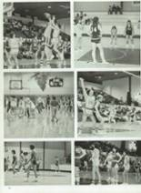 1986 Eula High School Yearbook Page 44 & 45