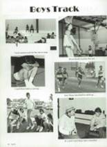 1986 Eula High School Yearbook Page 50 & 51