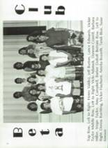 1986 Eula High School Yearbook Page 58 & 59