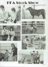 1986 Eula High School Yearbook Page 60 & 61