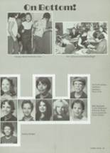 1986 Eula High School Yearbook Page 68 & 69