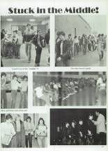 1986 Eula High School Yearbook Page 70 & 71