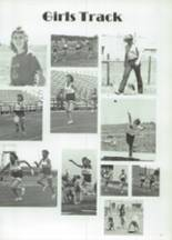 1986 Eula High School Yearbook Page 74 & 75
