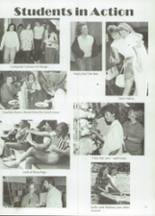 1986 Eula High School Yearbook Page 76 & 77