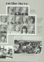1986 Eula High School Yearbook Page 86 & 87