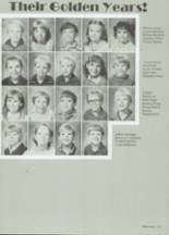 1986 Eula High School Yearbook Page 88 & 89