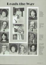 1986 Eula High School Yearbook Page 94 & 95