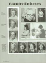 1986 Eula High School Yearbook Page 96 & 97
