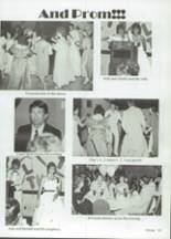1986 Eula High School Yearbook Page 106 & 107