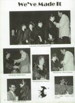 1986 Eula High School Yearbook Page 108 & 109
