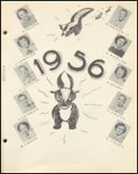 1954 Notre Dame High School Yearbook Page 64 & 65