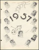 1954 Notre Dame High School Yearbook Page 80 & 81