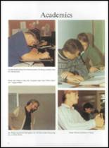 1993 Christ School Yearbook Page 10 & 11