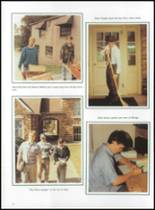 1993 Christ School Yearbook Page 12 & 13