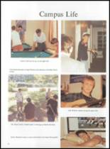 1993 Christ School Yearbook Page 14 & 15