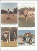 1993 Christ School Yearbook Page 18 & 19