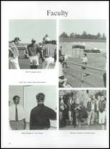 1993 Christ School Yearbook Page 22 & 23