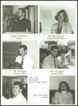 1993 Christ School Yearbook Page 24 & 25