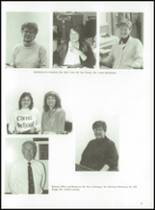1993 Christ School Yearbook Page 30 & 31