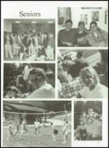 1993 Christ School Yearbook Page 34 & 35