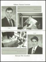 1993 Christ School Yearbook Page 36 & 37