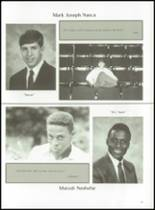 1993 Christ School Yearbook Page 46 & 47
