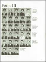 1993 Christ School Yearbook Page 58 & 59