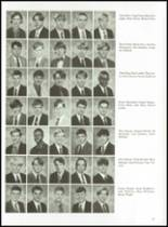 1993 Christ School Yearbook Page 60 & 61
