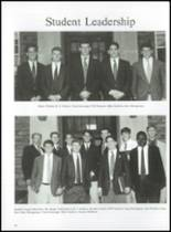 1993 Christ School Yearbook Page 66 & 67