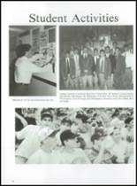 1993 Christ School Yearbook Page 68 & 69
