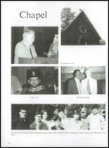 1993 Christ School Yearbook Page 70 & 71