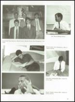 1993 Christ School Yearbook Page 72 & 73