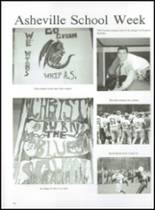 1993 Christ School Yearbook Page 74 & 75