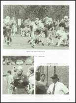 1993 Christ School Yearbook Page 78 & 79