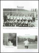1993 Christ School Yearbook Page 80 & 81