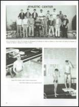1993 Christ School Yearbook Page 88 & 89