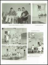 1993 Christ School Yearbook Page 92 & 93