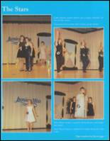 1999 Anderson County High School Yearbook Page 10 & 11