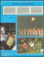1999 Anderson County High School Yearbook Page 14 & 15