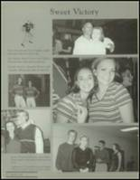 1999 Anderson County High School Yearbook Page 16 & 17