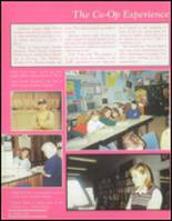 1999 Anderson County High School Yearbook Page 18 & 19