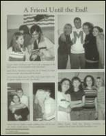 1999 Anderson County High School Yearbook Page 20 & 21